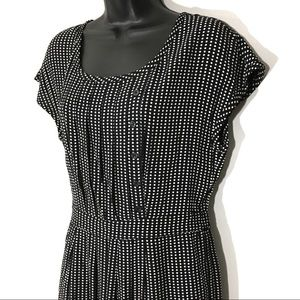 Madewell : Broadway & Broome Polka Dot Dress 8